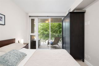 """Photo 12: 210 1618 QUEBEC Street in Vancouver: Mount Pleasant VE Condo for sale in """"CENTRAL"""" (Vancouver East)  : MLS®# R2590704"""