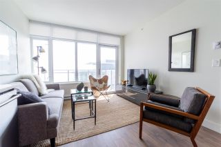 Photo 12: 1901 258 NELSON'S Court in New Westminster: Sapperton Condo for sale : MLS®# R2484009