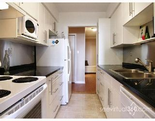 """Photo 2: 102 610 3RD Avenue in New_Westminster: Uptown NW Condo for sale in """"Jae Mar Court"""" (New Westminster)  : MLS®# V684151"""