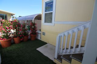 Photo 19: CARLSBAD WEST Manufactured Home for sale : 3 bedrooms : 7108 San Luis #130 in Carlsbad