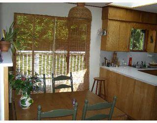Photo 8: 1395 MARLENE Road in Roberts_Creek: Roberts Creek House for sale (Sunshine Coast)  : MLS®# V651631