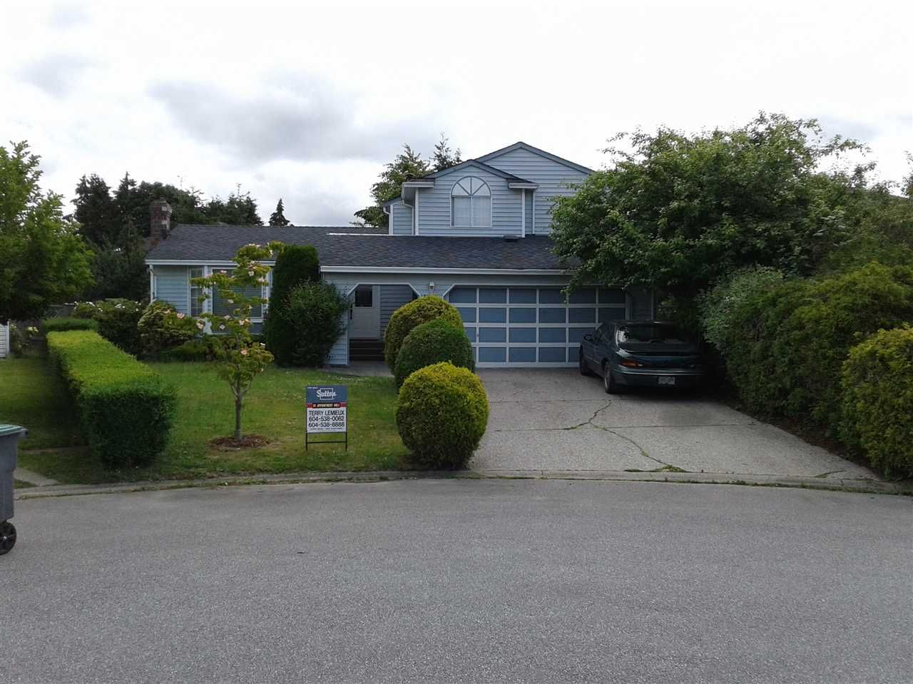 Main Photo: 12356 74A AVENUE in : West Newton House for sale : MLS®# R2079500
