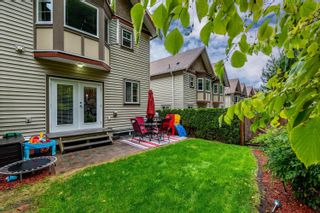 """Photo 35: 23 35626 MCKEE Road in Abbotsford: Abbotsford East Townhouse for sale in """"LEDGEVIEW VILLAS"""" : MLS®# R2622460"""