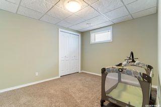 Photo 24: 4419 Sandpiper Crescent East in Regina: The Creeks Residential for sale : MLS®# SK868479