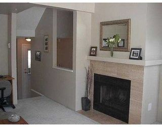 """Photo 4: 11 877 W 7TH AV in Vancouver: Fairview VW Townhouse for sale in """"EMERALD COURT"""" (Vancouver West)  : MLS®# V601474"""