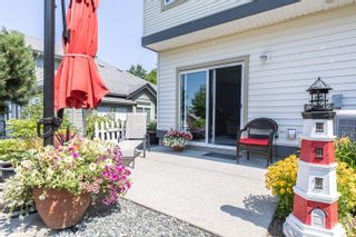 """Photo 34: 38 36260 MCKEE Road in Abbotsford: Abbotsford East Townhouse for sale in """"KING'S GATE"""" : MLS®# R2606381"""