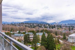 "Photo 20: 1703 280 ROSS Drive in New Westminster: Fraserview NW Condo for sale in ""THE CARLYLE AT VICTORIA HILL"" : MLS®# R2554815"