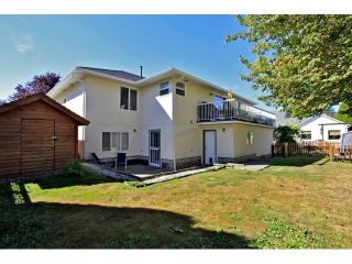 Photo 31: 22075 44A Avenue in LANGLEY: Murrayville House for sale (Langley)  : MLS®# F1222580