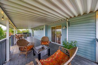 Photo 36: 11998 MEADOWLARK Drive in Maple Ridge: Cottonwood MR House for sale : MLS®# R2620656