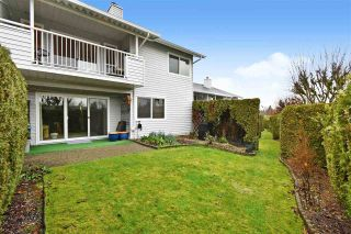 """Photo 22: 5 2989 TRAFALGAR Street in Abbotsford: Central Abbotsford Townhouse for sale in """"Summer Wynd Meadows"""" : MLS®# R2543361"""