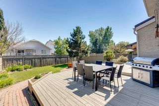 Photo 47: 129 Hawkville Close NW in Calgary: Hawkwood Detached for sale : MLS®# A1125717