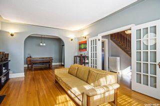 Photo 18: 602 Queen Street in Saskatoon: City Park Residential for sale : MLS®# SK873923