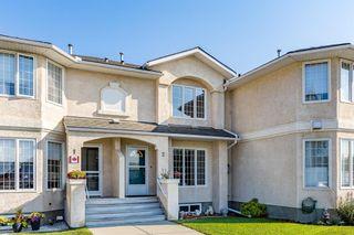 Photo 21: 2 120 Ross Avenue: Cochrane Row/Townhouse for sale : MLS®# A1139858