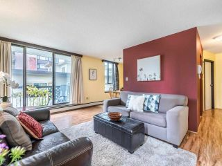 """Photo 4: 307 1720 BARCLAY Street in Vancouver: West End VW Condo for sale in """"Lancaster Gate"""" (Vancouver West)  : MLS®# R2599883"""