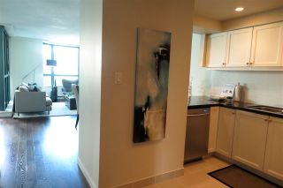 Photo 2: 503 1238 MELVILLE STREET in Vancouver: Coal Harbour Condo for sale (Vancouver West)  : MLS®# R2186632