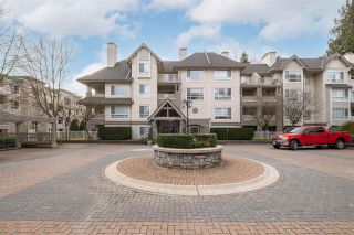 "Photo 2: 113 1242 TOWN CENTRE Boulevard in Coquitlam: Canyon Springs Condo for sale in ""THE KENNEDY"" : MLS®# R2550954"