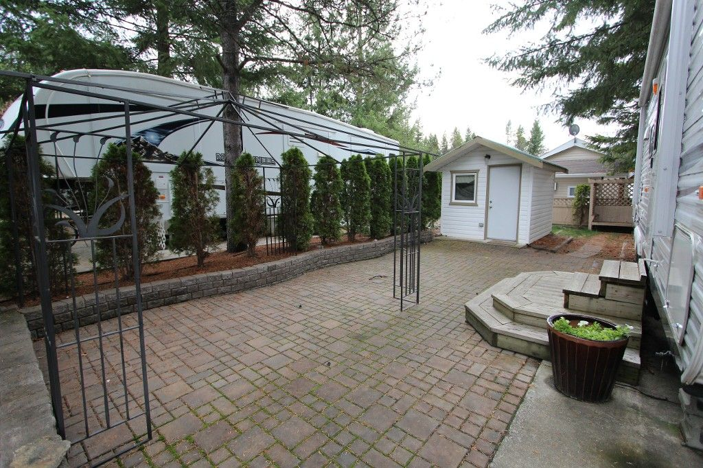 Main Photo: 73 3980 Squilax Anglemont Road in Scotch Creek: North Shuswap Recreational for sale (Shuswap)  : MLS®# 10126940