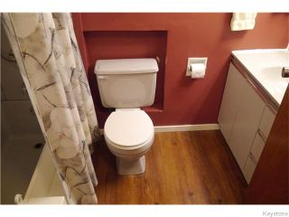 Photo 13: 37 Santa Clara Crescent in Winnipeg: Waverley Heights Residential for sale (1L)  : MLS®# 1626853
