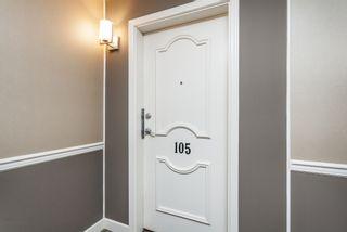 """Photo 4: 105 15131 BUENA VISTA Avenue: White Rock Condo for sale in """"BAY POINTE"""" (South Surrey White Rock)  : MLS®# R2357052"""