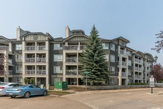 Main Photo: 212 35 Richard Court SW in Calgary: Lincoln Park Apartment for sale : MLS®# A1126460
