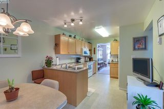 Photo 8: 18 909 Admirals Rd in VICTORIA: Es Esquimalt Row/Townhouse for sale (Esquimalt)  : MLS®# 817681