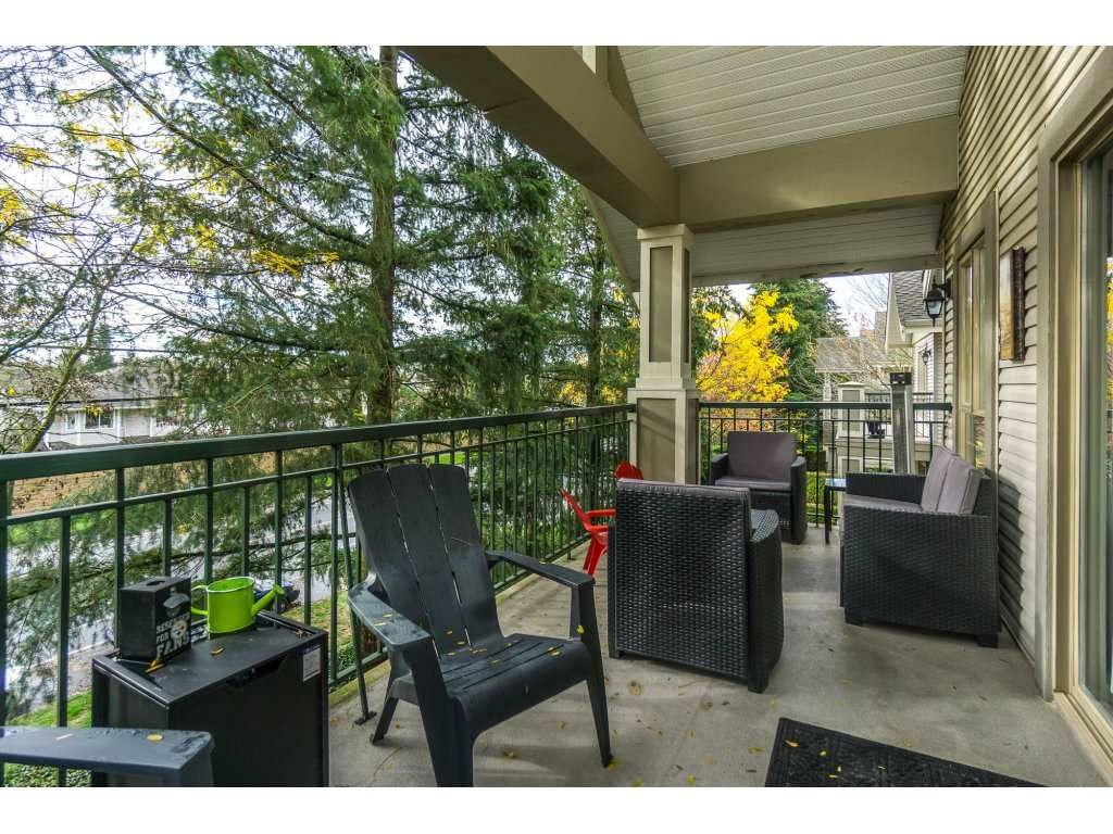 "Photo 20: Photos: 316 22025 48 Avenue in Langley: Murrayville Condo for sale in ""Autumn Ridge"" : MLS®# R2120963"