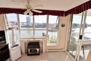 """Photo 17: 804 1250 QUAYSIDE Drive in New Westminster: Quay Condo for sale in """"PROMENADE"""" : MLS®# R2500975"""