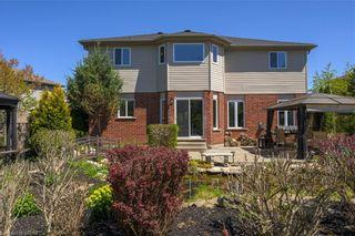 Photo 33: 20 FIELDSTONE Crescent: Komoka Residential for sale (4 - Middelsex Centre)  : MLS®# 40112835