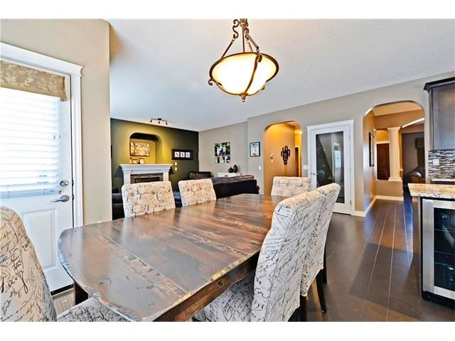 Photo 19: Photos: 186 THORNLEIGH Close SE: Airdrie House for sale : MLS®# C4054671