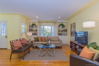 Photo 4: NORTH PARK House for sale : 3 bedrooms : 2427 Montclair Street in San Diego