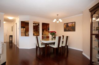 """Photo 6: 105 7480 GILBERT Road in Richmond: Brighouse South Condo for sale in """"HUNTINGTON MANOR"""" : MLS®# R2501632"""
