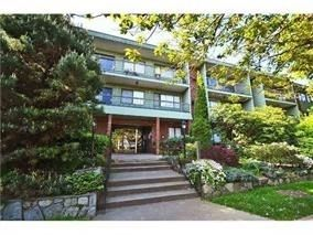 Photo 13: 103 1844 7TH AVENUE in Vancouver West: Home for sale : MLS®# R2006568
