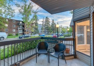 Photo 33: 108 630 57 Avenue SW in Calgary: Windsor Park Apartment for sale : MLS®# A1116378