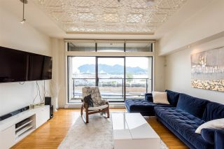 """Photo 4: 307 345 WATER Street in Vancouver: Downtown VW Condo for sale in """"Greenshields"""" (Vancouver West)  : MLS®# R2288572"""