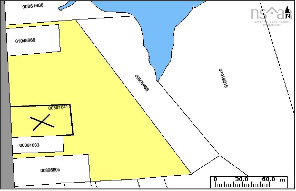 Main Photo: . Abercrombie Road in Abercrombie: 108-Rural Pictou County Vacant Land for sale (Northern Region)  : MLS®# 202124998