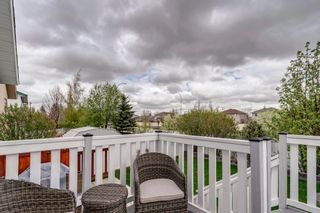 Photo 47: 60 Woodside Crescent NW: Airdrie Detached for sale : MLS®# A1110832
