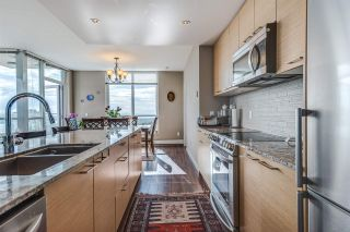 "Photo 10: 1701 135 E 17TH Street in North Vancouver: Central Lonsdale Condo for sale in ""LOCAL ON LONSDALE"" : MLS®# R2189503"