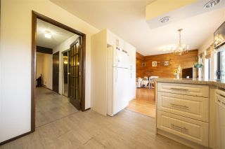 Photo 14: 1007 WINDWARD Drive in Coquitlam: Ranch Park House for sale : MLS®# R2544510