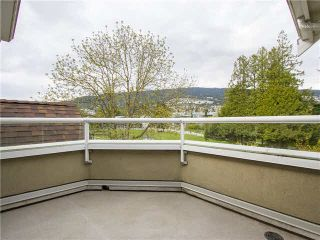 """Photo 4: 21 2130 MARINE Drive in West Vancouver: Dundarave Condo for sale in """"Lincoln Gardens"""" : MLS®# V1115405"""