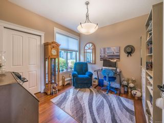 Photo 8: 4813 Bridgewood Close in : Na North Nanaimo Row/Townhouse for sale (Nanaimo)  : MLS®# 875555