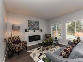Photo 10: 42 2109 13th St in COURTENAY: CV Courtenay City Row/Townhouse for sale (Comox Valley)  : MLS®# 831816