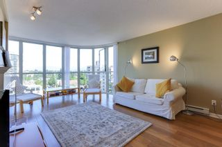 """Photo 5: 802 612 SIXTH Street in New Westminster: Uptown NW Condo for sale in """"The Woodward"""" : MLS®# R2596362"""