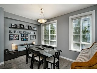 """Photo 9: 112 2428 NILE Gate in Port Coquitlam: Riverwood Townhouse for sale in """"DOMINION NORTH"""" : MLS®# R2400149"""