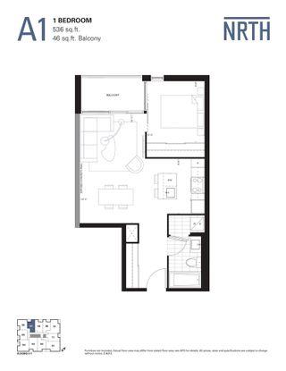 Photo 6: 607 2842-2856 Gottingen Street in Halifax: 3-Halifax North Residential for sale (Halifax-Dartmouth)  : MLS®# 202101571
