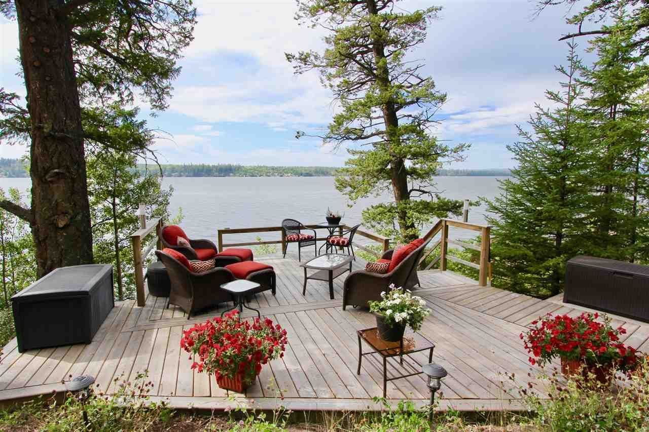 Photo 19: Photos: 50985 CLUCULZ Place: Cluculz Lake House for sale (PG Rural West (Zone 77))  : MLS®# R2397310