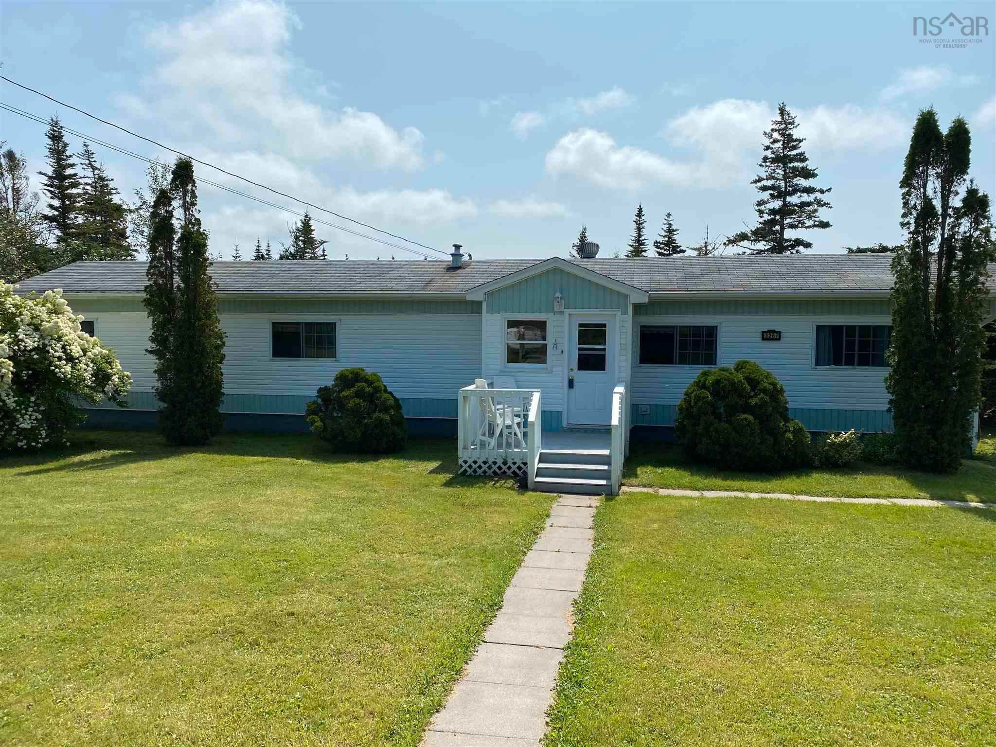 Main Photo: 3267 Clam Harbour Road in Clam Harbour: 35-Halifax County East Residential for sale (Halifax-Dartmouth)  : MLS®# 202121810