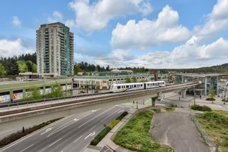 """Photo 25: 507 1180 PINETREE Way in Coquitlam: North Coquitlam Condo for sale in """"THE FRONTENAC"""" : MLS®# R2601579"""