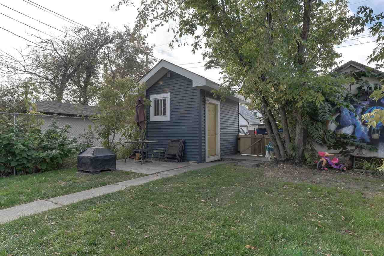 Photo 32: Photos: 11532 93 Street in Edmonton: Zone 05 House for sale : MLS®# E4231784