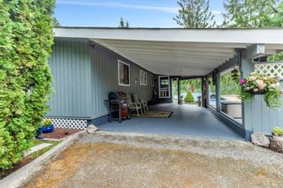 """Photo 38: 50598 O'BYRNE Road in Chilliwack: Chilliwack River Valley House for sale in """"Slesse Park/Chilliwack River Valley"""" (Sardis)  : MLS®# R2609056"""
