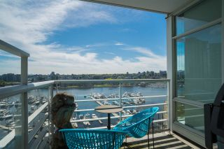 Photo 20: 1502 1199 MARINASIDE CRESCENT in Vancouver: Yaletown Condo for sale (Vancouver West)  : MLS®# R2268201